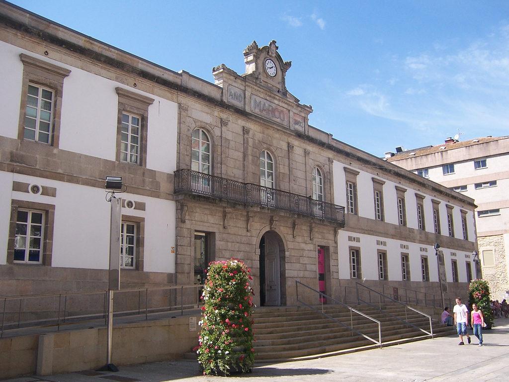 Entrada Museo MARCO