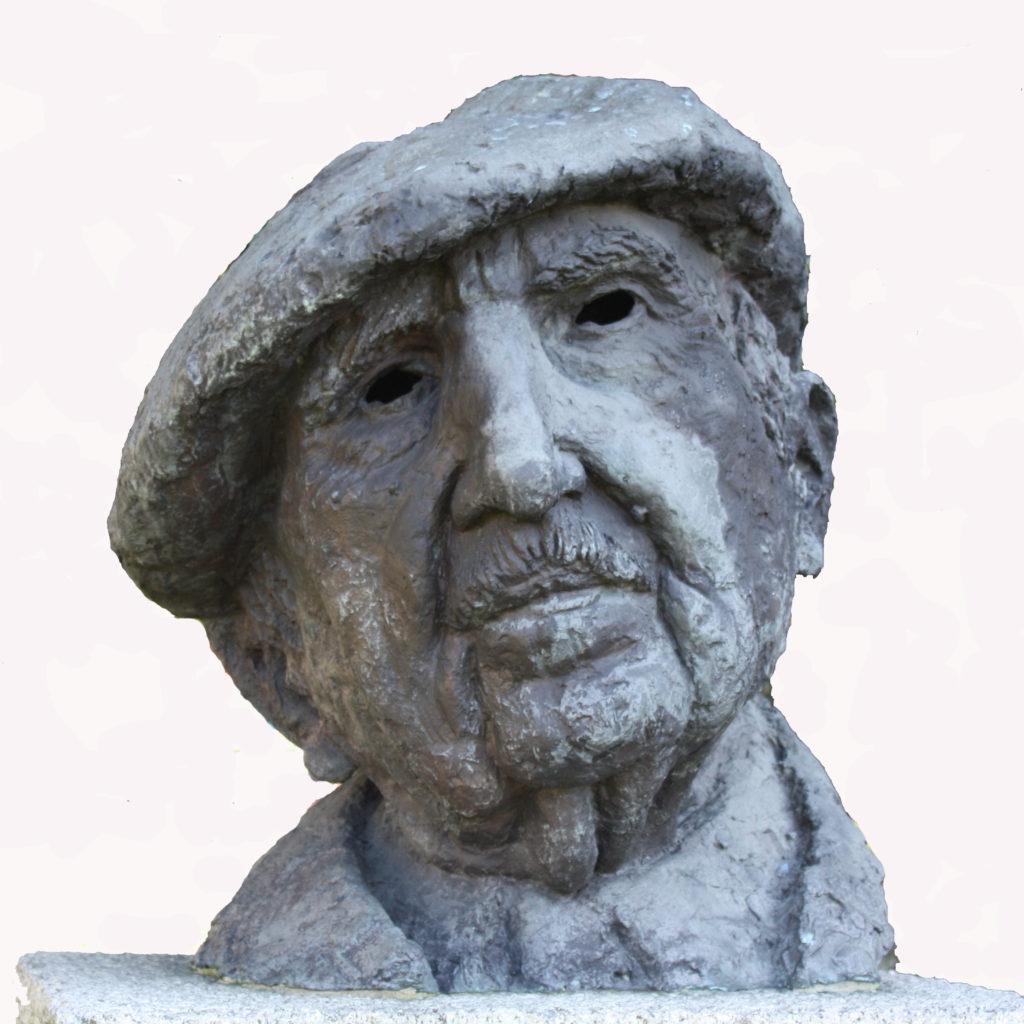 Homenaje a Antón Fraguas