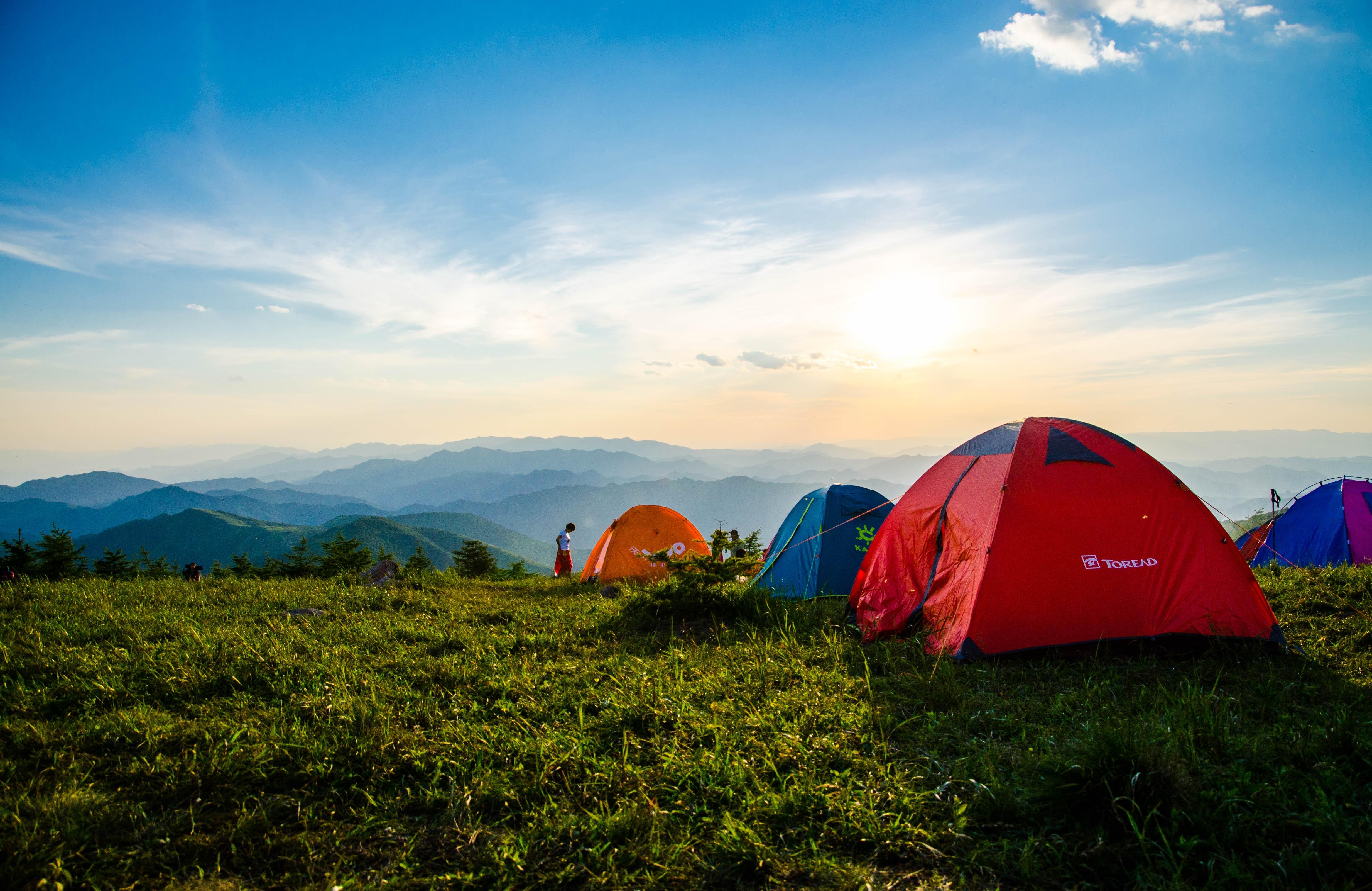 Ir De Camping En Galicia Una Escapada En La Naturaleza