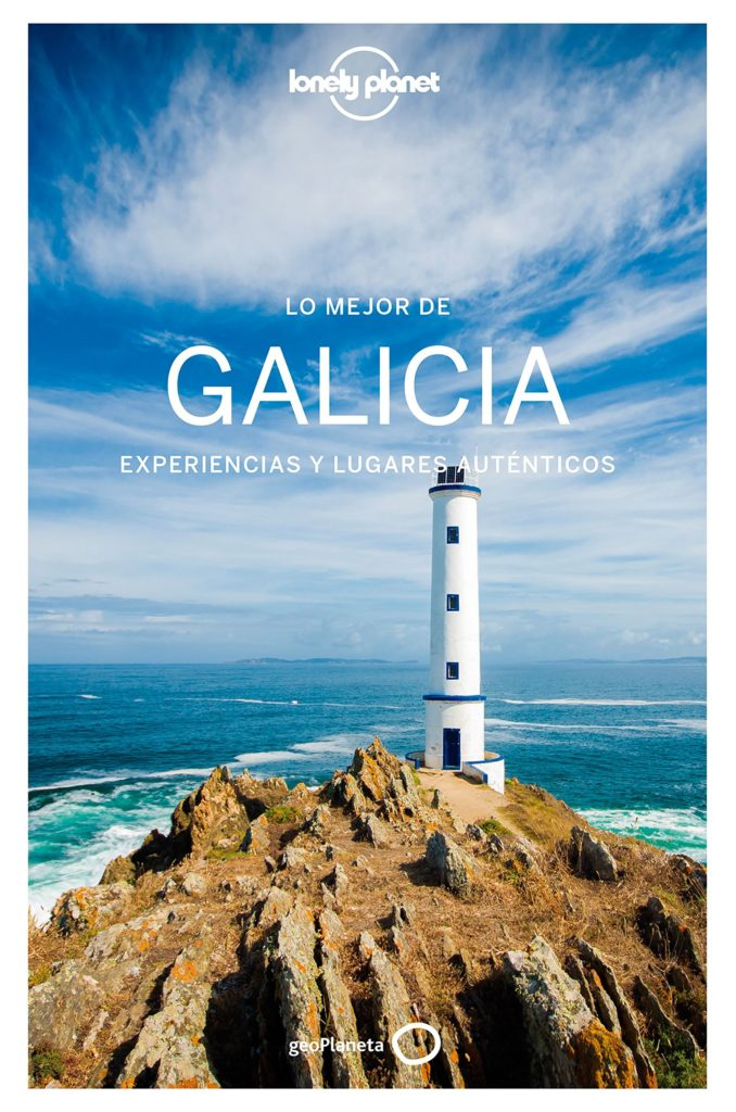 Guía de Galicia