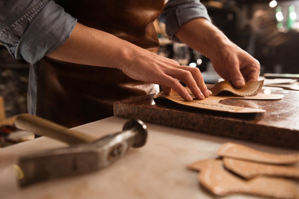 Fabricación, Artesanía de Galicia