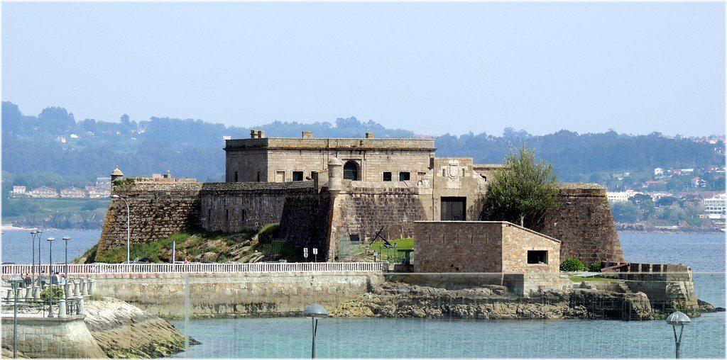 Museo arqueológico e histórico