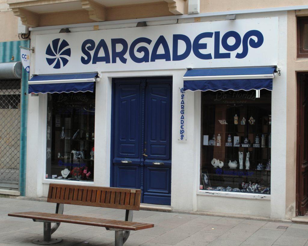 Galería de Sargadelos