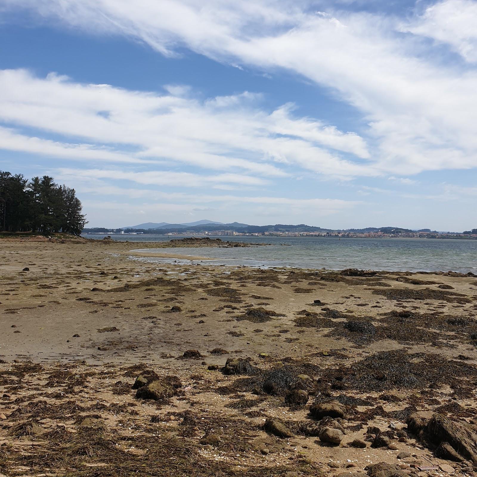 Praia da Mourisca