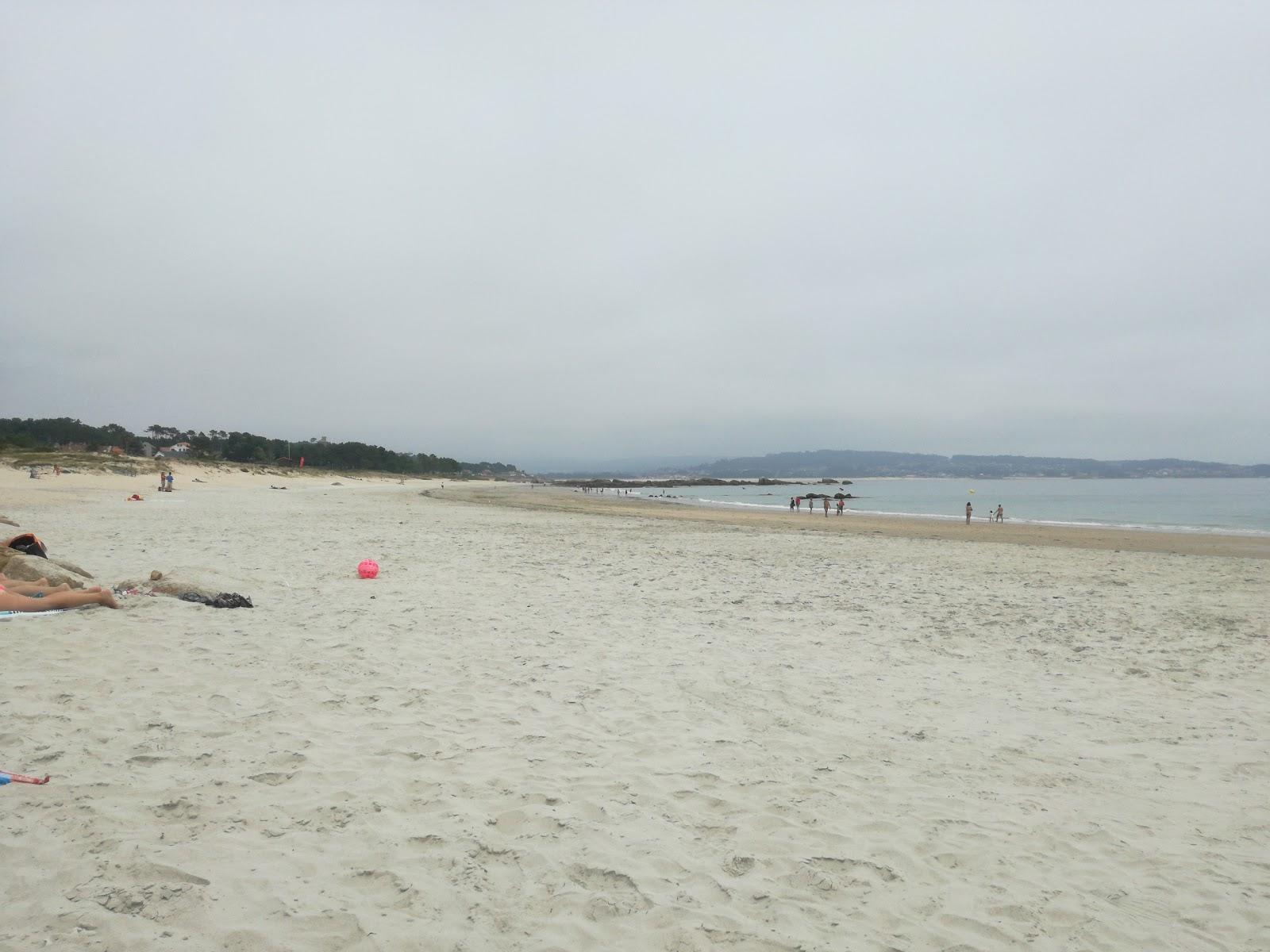 Praia Area da Cruz