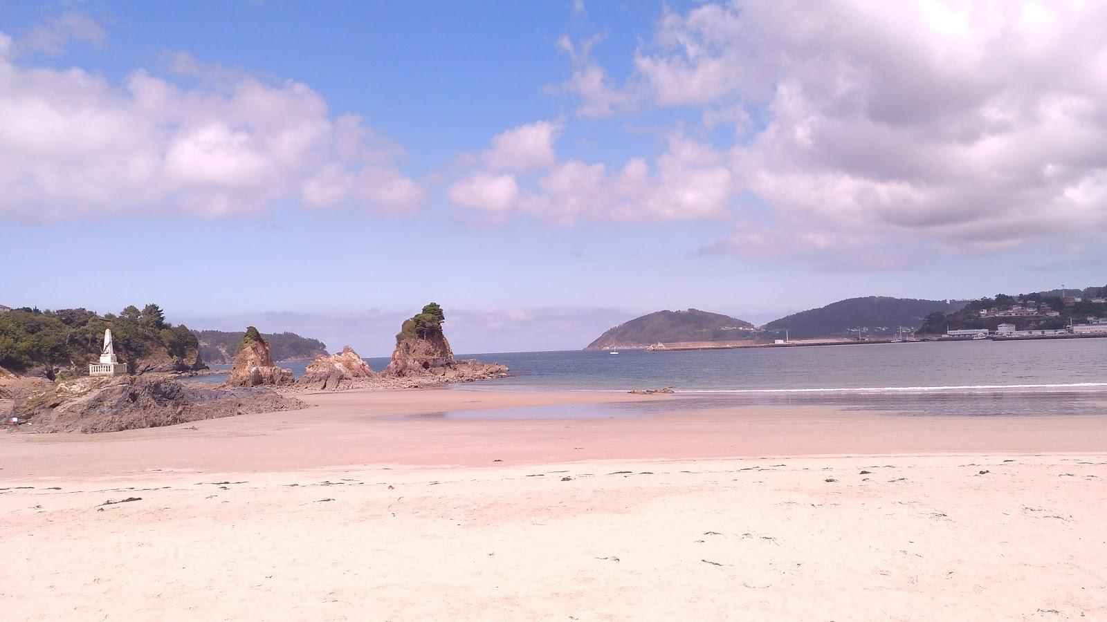 Praia de Covas