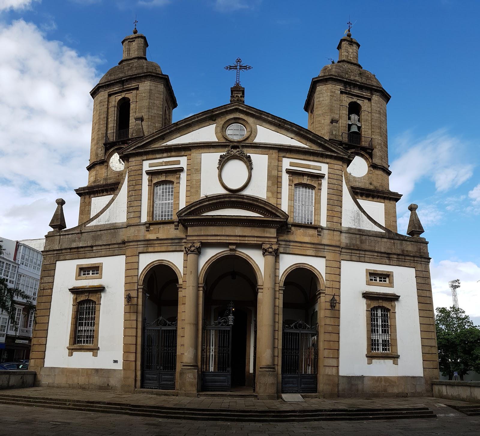 Ferrol Co-Cathedral