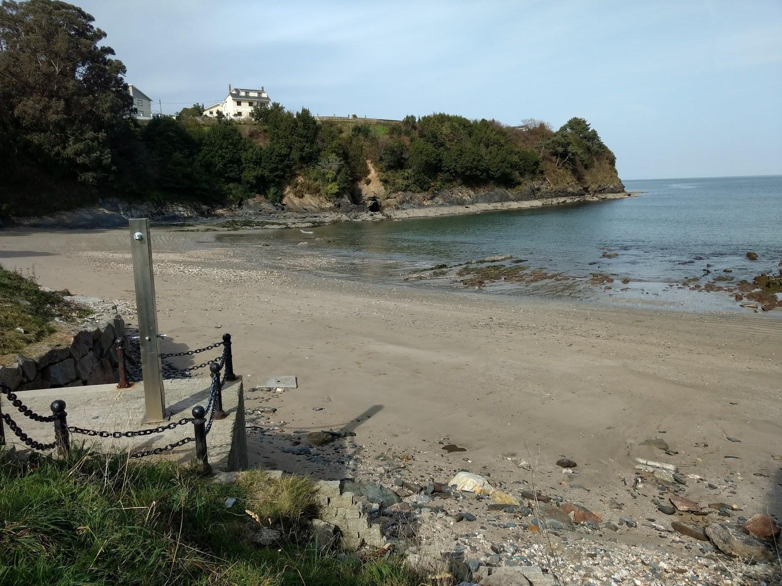 Praia de Seiramar