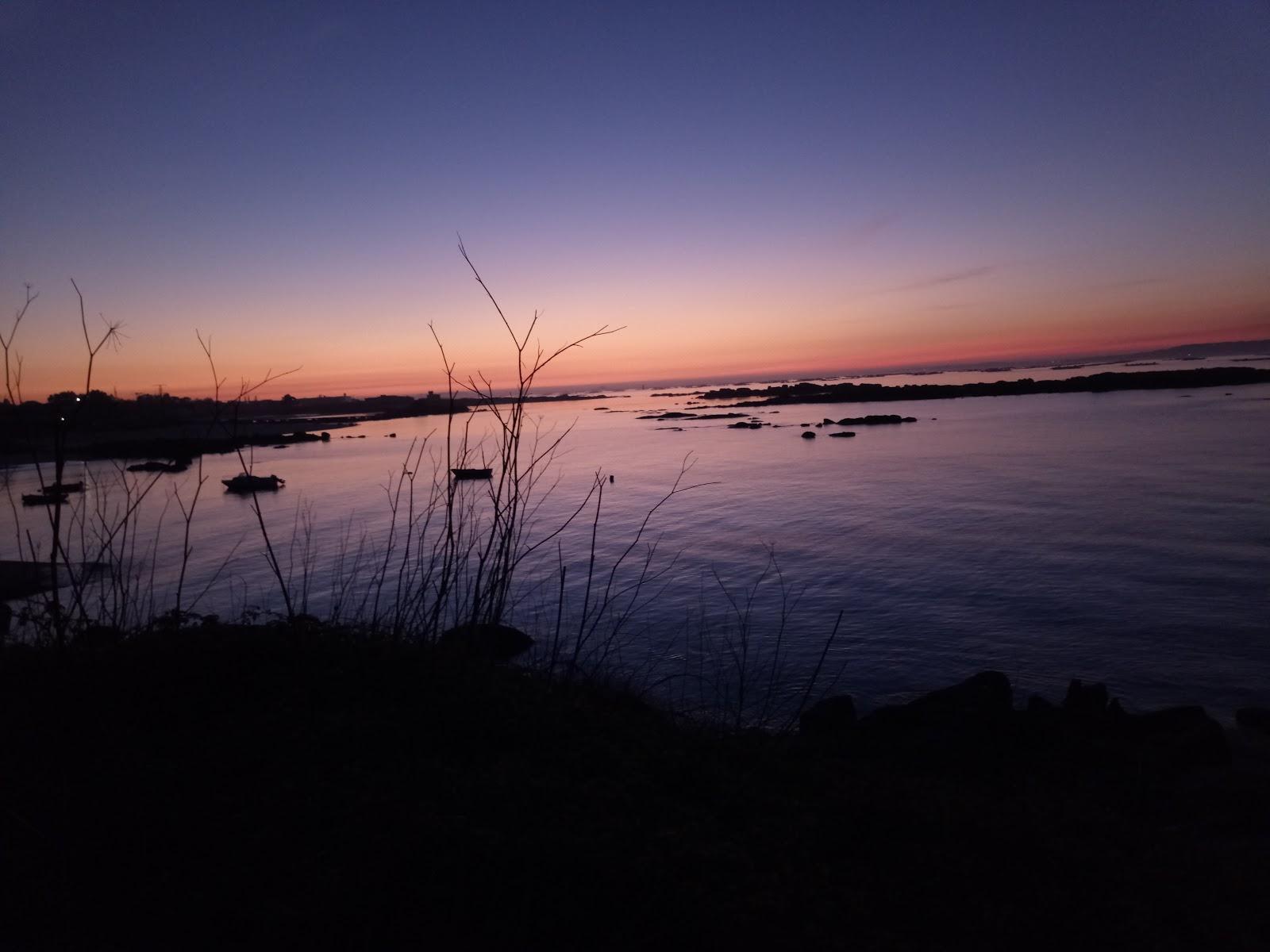 Praia De Rons