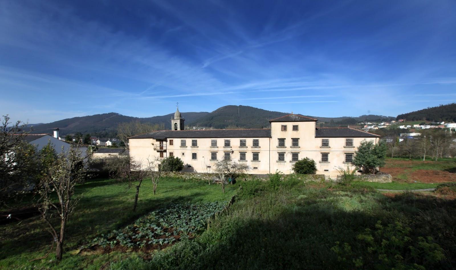 Mosteiro de Valdeflores