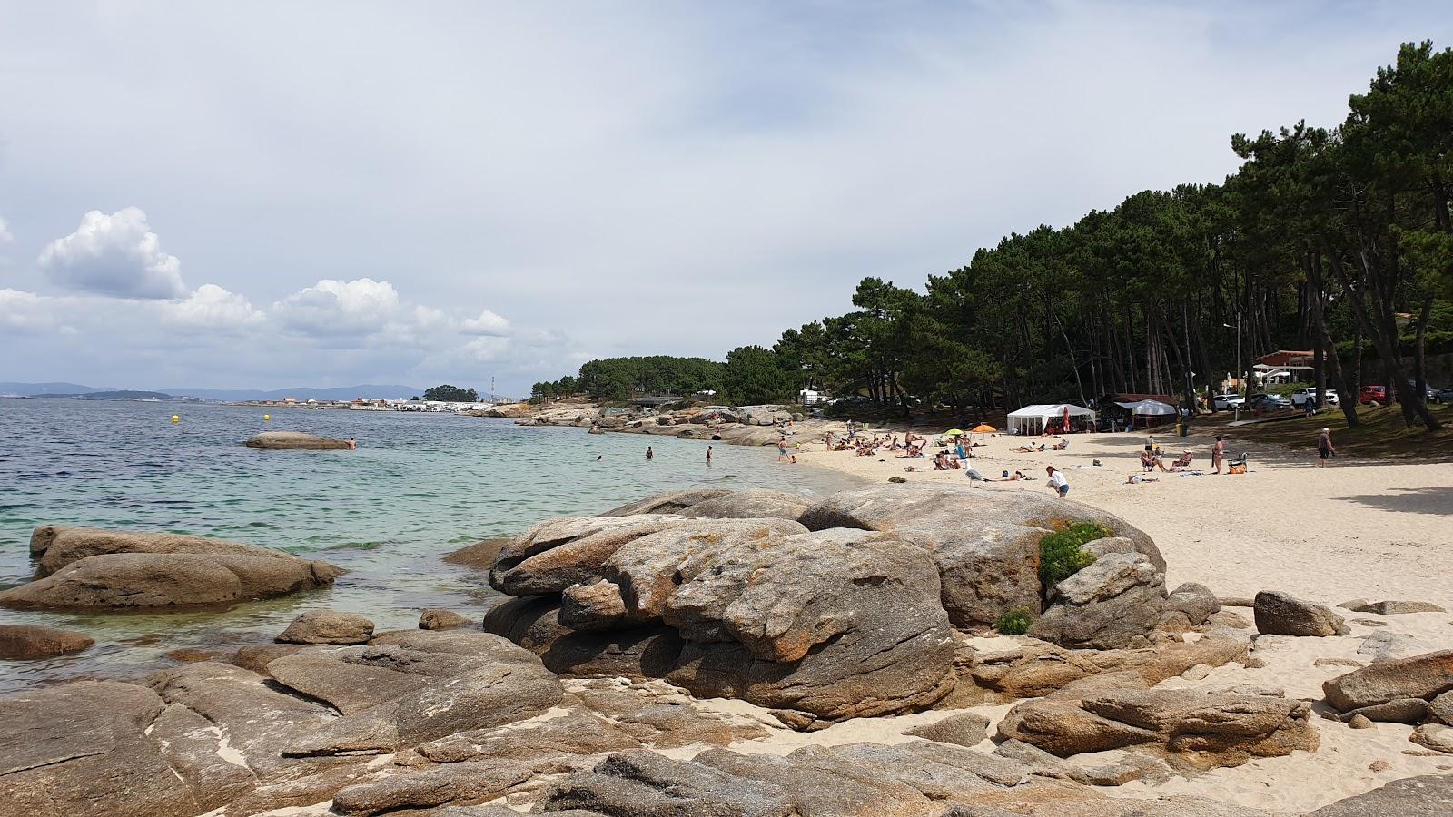 Playa Das Pipas, O Grove