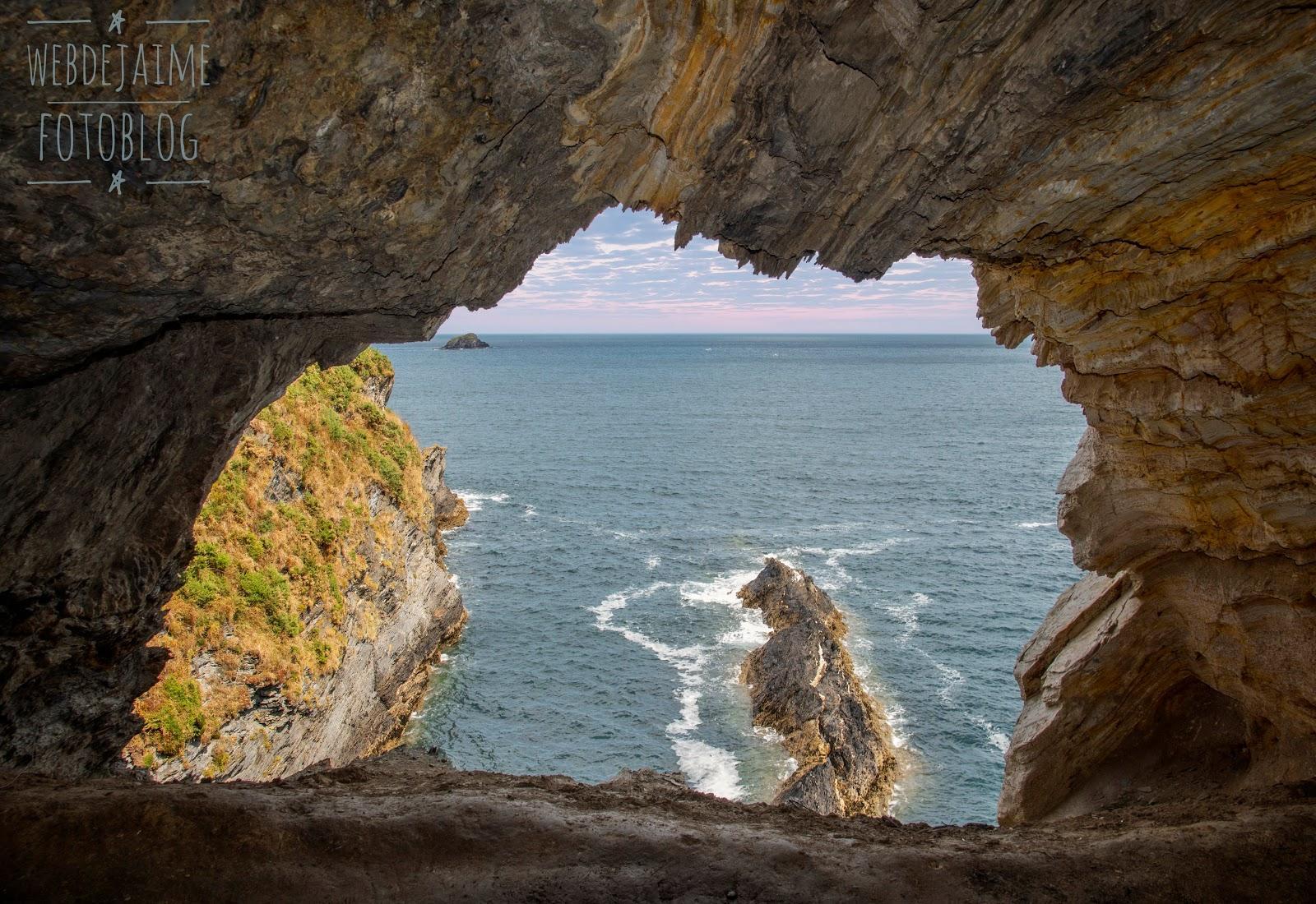 Cova da Doncela