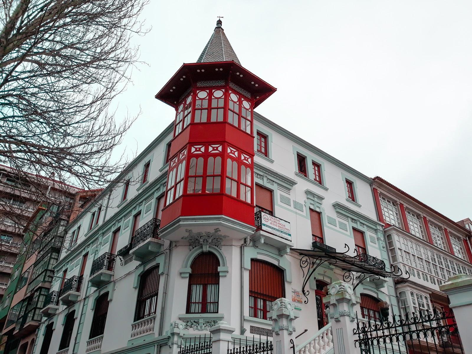 Casa Antón