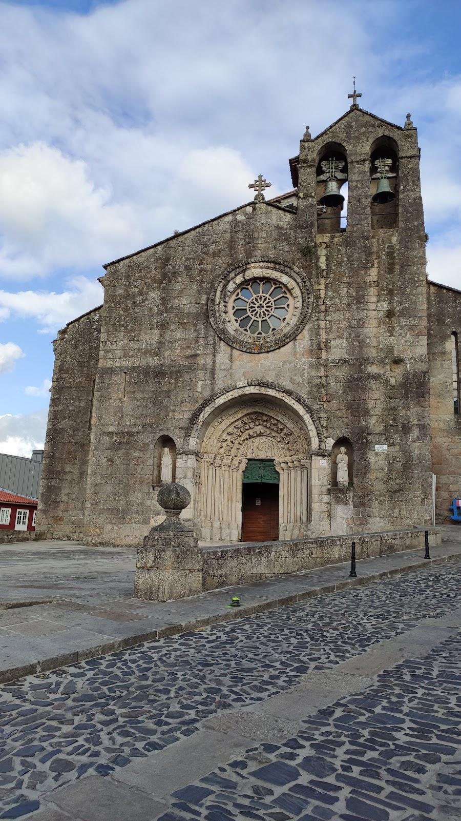 Igrexa de Santa María do Azougue
