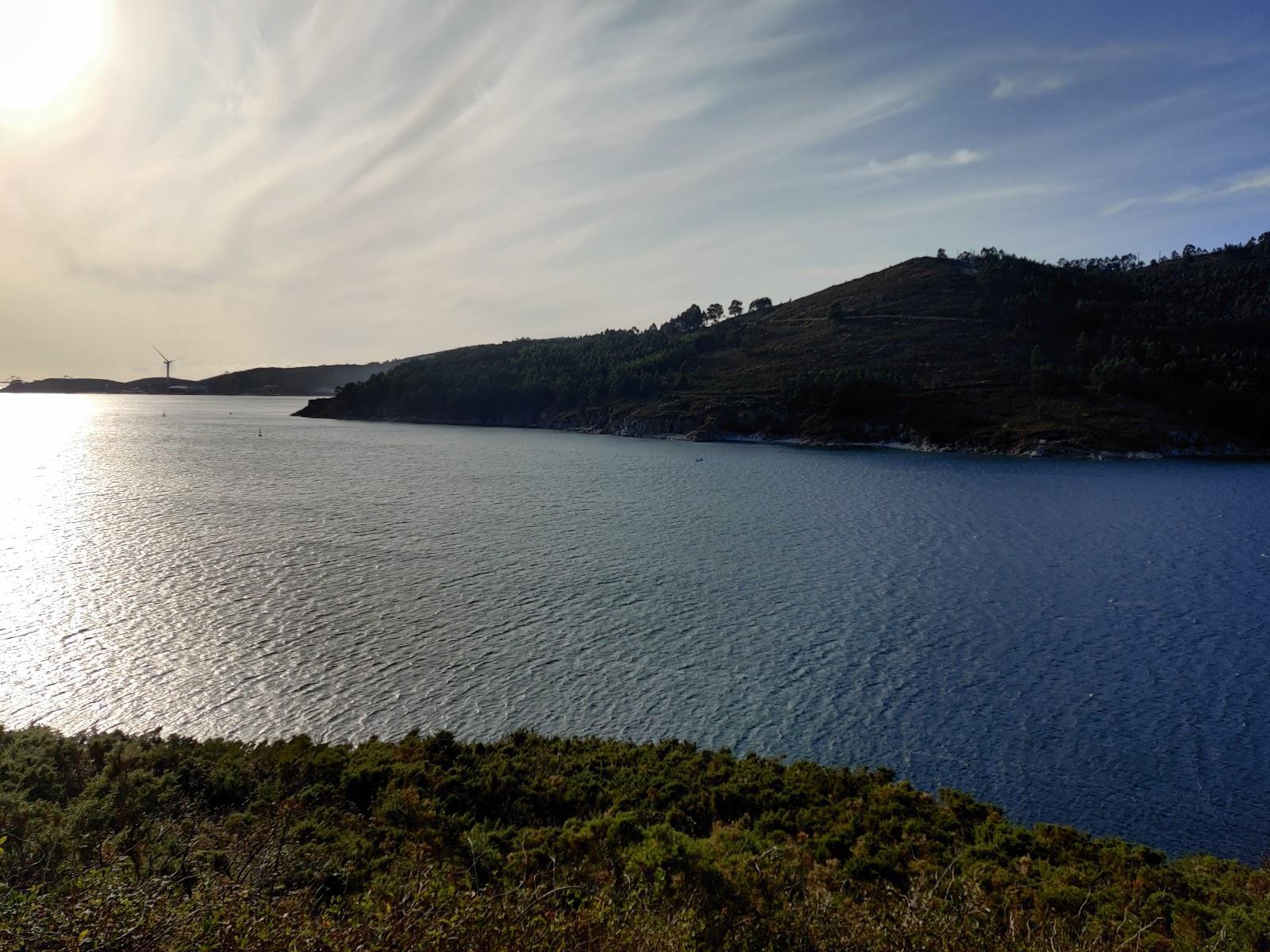 Faro de San Martín