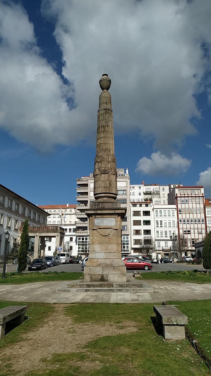 Monumento a Churruca