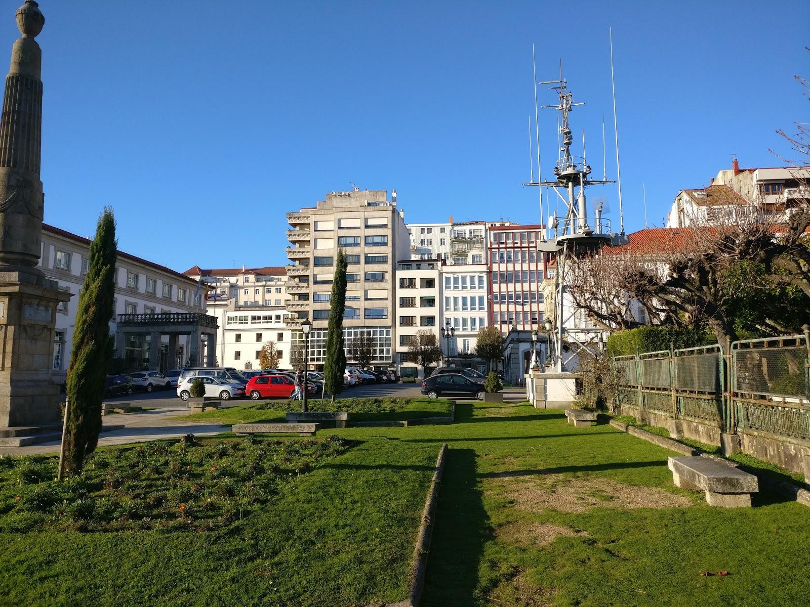 Palacio de Capitanía Ferrol