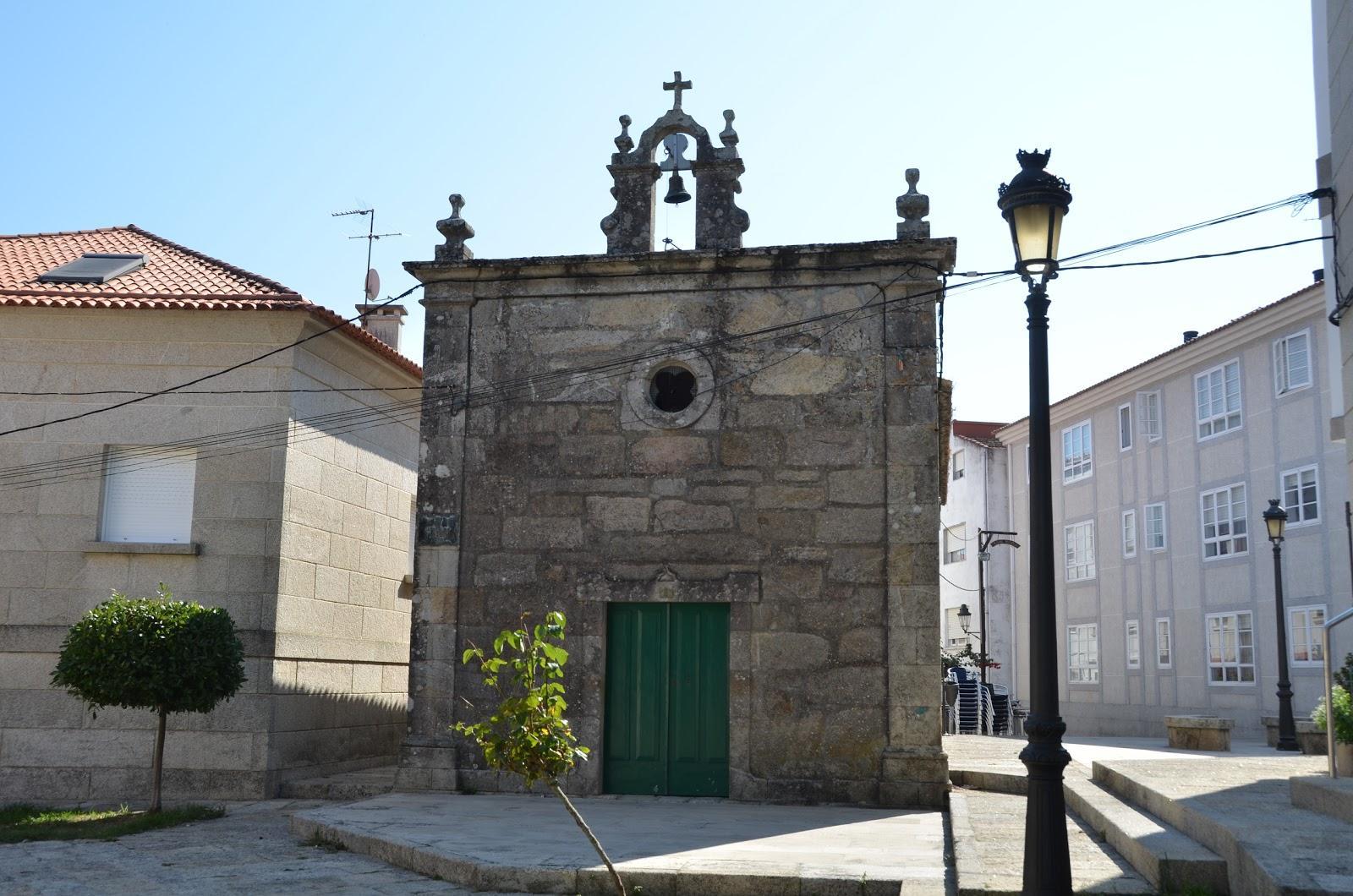 Capela de San Xoán do Castelo