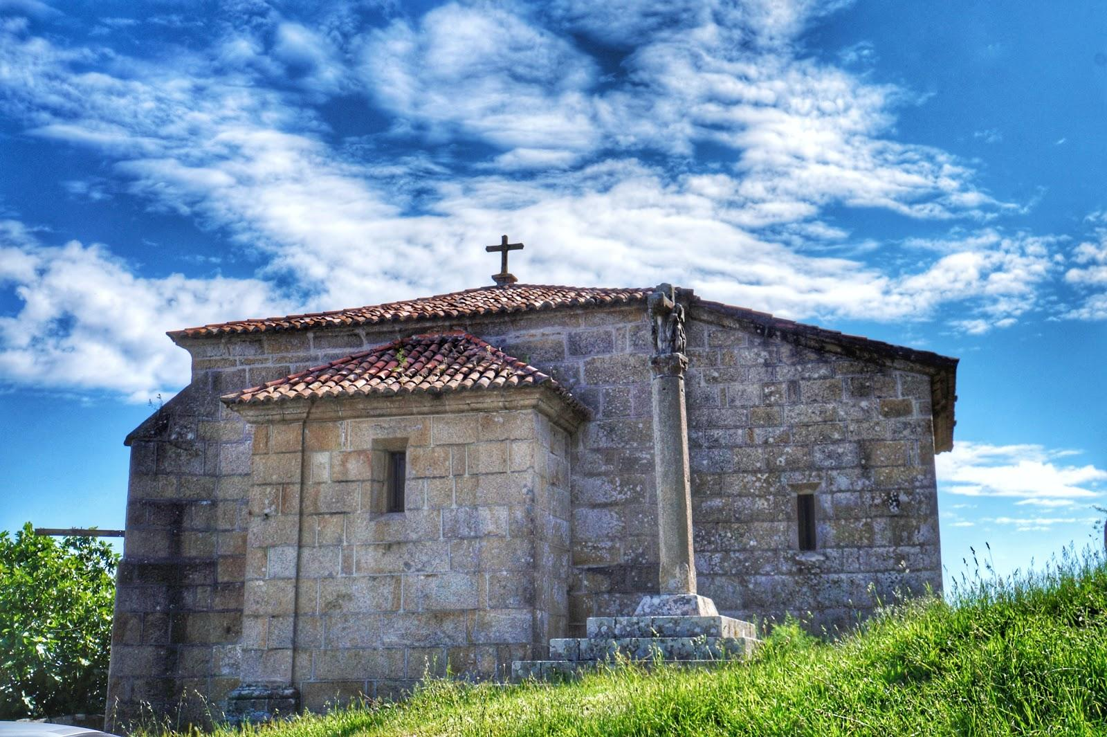 Ermita de Chamorro
