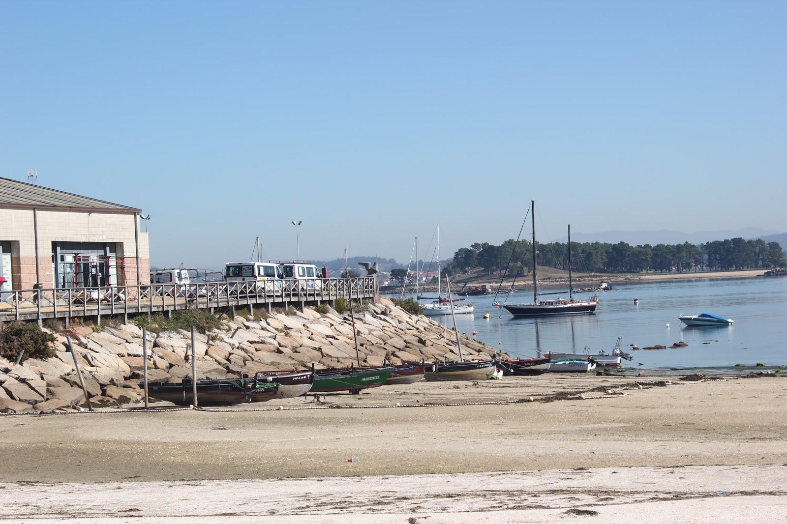 Praia De Confín