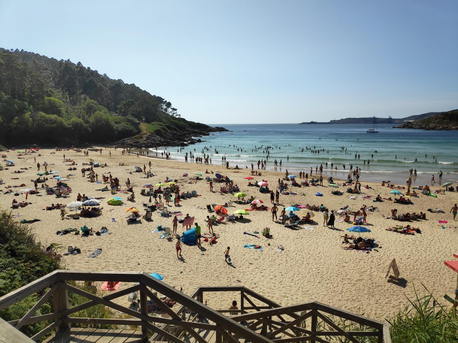 Praia de Chanteiro