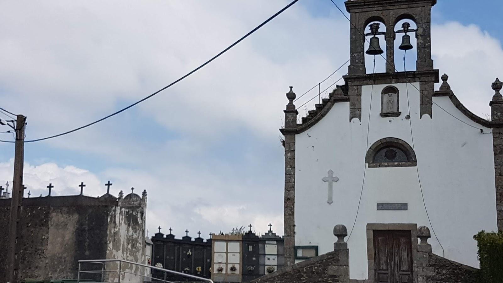 Igrexa de San Pedro de Porzomillos